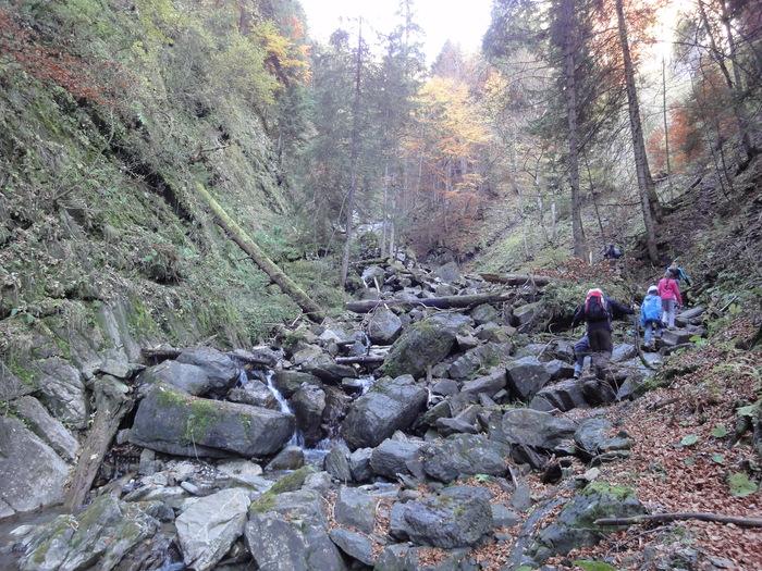 Spannende Wanderungen mit Kindern südlich von München ...